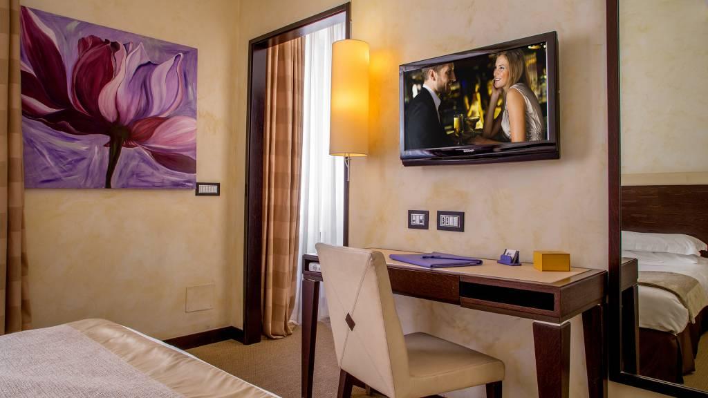 46-Les-Fleurs-Luxury-House-Roma-quarto