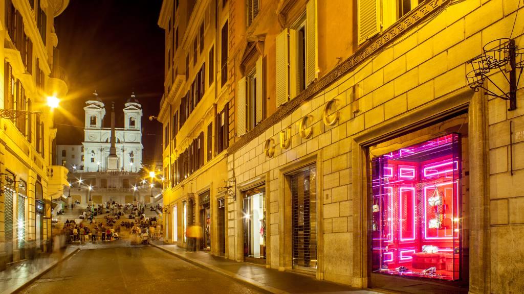 64-Les-Fleurs-Luxury-House-Rome-via-dei-condotti