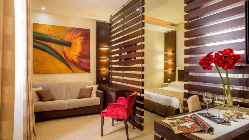 04-Les-Fleurs-Luxury-House-Roma-quarto